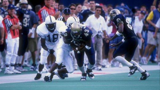 Pitt Football vs. Penn State